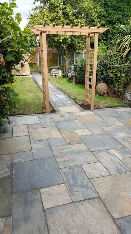 Landscaper Coventry
